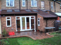 Project 3 -Single Storey Rear Extension, Eltham, London