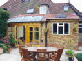 Project 5 - Single Storey Rear Extension, Catford, London