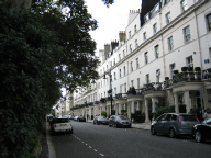 Bromley Architect - Belgravia-London