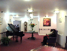 Internal Main Entrance Lobby