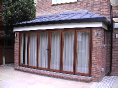 Project 6 - Various Extensions, Bickley, Kent