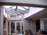 Orangery roof