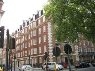 London Architect - Grosvenor Sq Mayfair