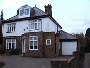 Residential 1  - Bromley Architect