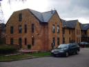abp Chartered Architects - Project 2 - Nursing Home Extension, Bickley, Kent